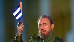 A los 90 años, murió Fidel Castro