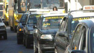 Inflación: la tarifa de taxi aumentó hoy un 17%