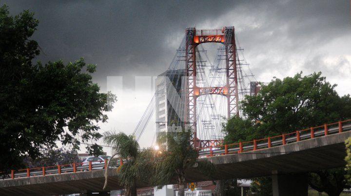 Permanece la inestabilidad y renuevan el estado de alerta por tormentas fuertes