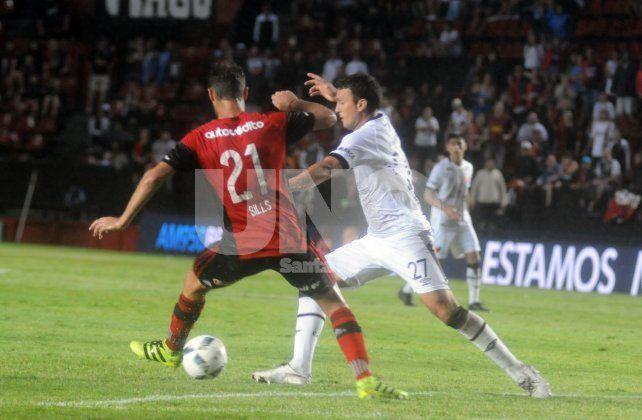 Mirá el puntaje de los jugadores de Colón tras la derrota frente a Newells