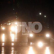 Renuevan el alerta por lluvias y tormentas intensas para toda la provincia