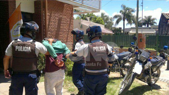 Intentaron matar a un joven: hubo seis aprehendidos y cuatro armas de fuego secuestradas