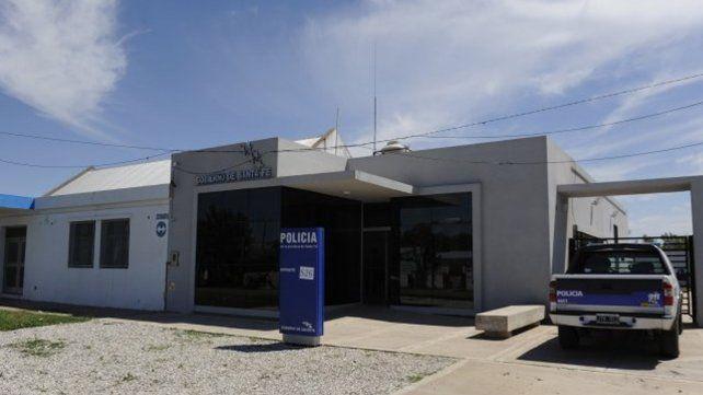 Buscan a seis presos que se fugaron de la subcomisaría 26 de Villa Gobernador Gálvez