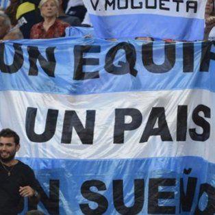 un largo camino para argentina hasta la primera copa davis
