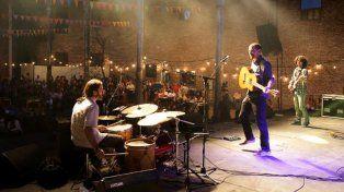 Mercado de la Música: artistas de siete provincias pasaron por Santa Fe