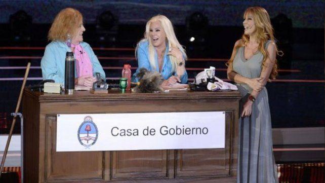 La Alfano volvió a romper con todos los moldes con sus confesiones sexuales