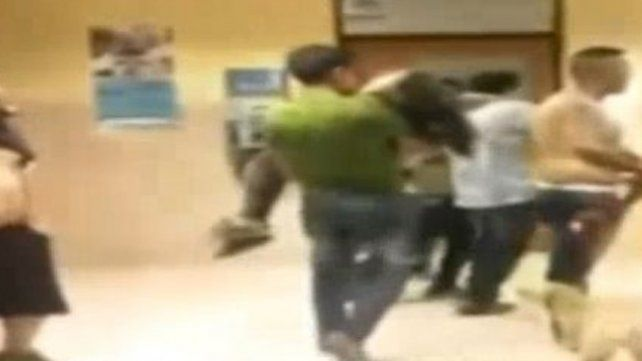 Más de 200 personas intoxicadas en una fiesta en Jujuy