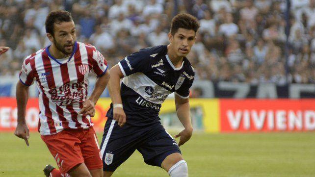 UNO X UNO: el puntaje de los jugadores de Unión tras el empate