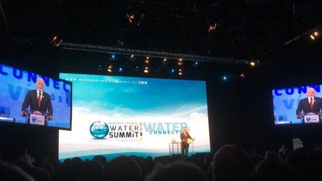Especialistas de la ONU alertan sobre la insostenible situación del acceso al agua potable