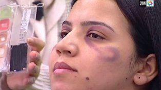 Marruecos: el polémico video de la TV estatal que enseña a mujeres a maquillarse los golpes