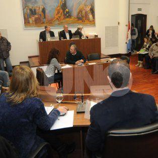 se renuevan las autoridades del concejo municipal