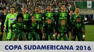 La Conmebol suspendió la final de la Copa Sudamericana