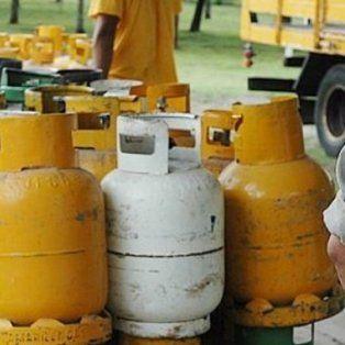venta de garrafas de gas a precio diferencial en santa fe