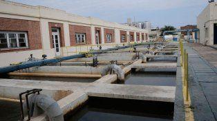 Aguas presentó su propuesta de restructuración tarifaria en la audiencia pública