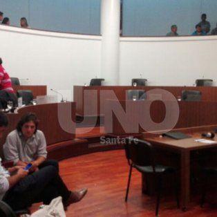 la oposicion quiere proclamar a pignata como presidente del concejo, pero el oficialismo no da quorum