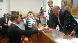 Foto: Gentileza Concejo Municipal