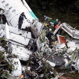 ¿como se investiga un accidente aereo?