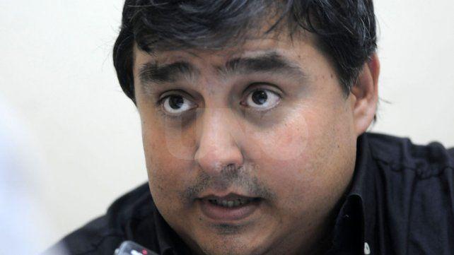 Amenazaron al periodista Rodrigo Villarreal