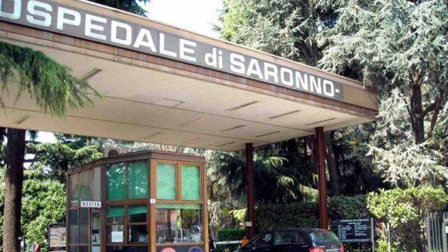 Un médico y una enfermera mataban pacientes en un hospital de Italia