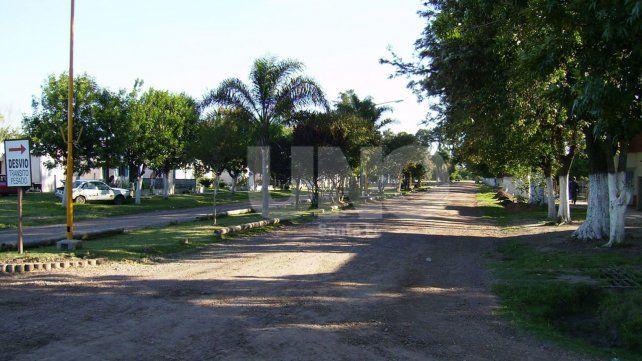 Naré es una localidad argentina ubicada en el Departamento San Justo de la Provincia de Santa Fe.