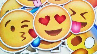 Dime qué emoji usas y te diré de dónde eres