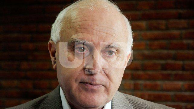 Lifschitz justificó la suma del bono porque debe priorizar el funcionamiento de la provincia
