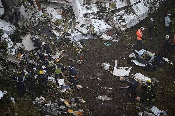 Impactante relato: uno de los sobrevivientes contó cómo hizo para salir con vida del accidente