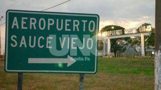 Insólito: un piloto aterrizó en Sauce Viejo, pensando que era Concordia