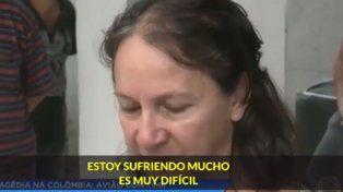 Desgarrador testimonio de la madre de Danilo, que murió en el hospital: Mi corazón está hecho pedazos