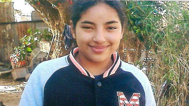 Se solicita información sobre el paradero de Rocío Milagros Santillán