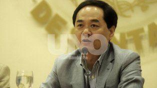 Intercambio. Wanming dijo que Santa Fe es una de las provincias de mayor vinculación con China.
