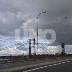 Se espera un fin de semana con altas temperaturas y nubosidades