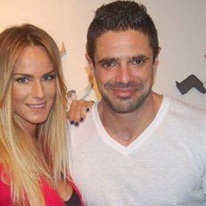 ¡Se casaron Sabrina Rojas y Luciano Castro!
