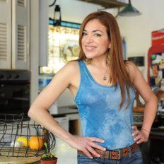 Claribel Medina: Me autosatisfago varias veces en el día