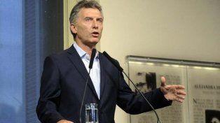 Argentina vuelve al FMI: las principales declaraciones del anuncio de Mauricio Macri