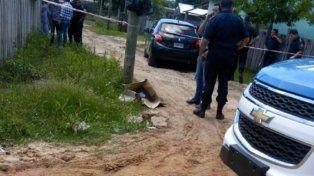 robaron un auto con un bebe adentro