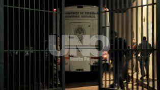 Decisión. Pablo Cococcioni, secretario de Asuntos Penitenciarios, aseguró que se trata de una medida estrictamente judicial.