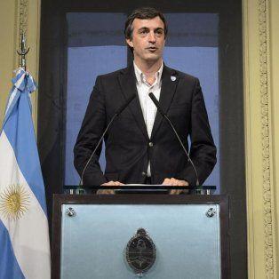bullrich, sobre la exclusion de argentina de pisa: el error fue grave