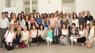 Supervisores terminaron la capacitación del programa Líderes para el Aprendizaje