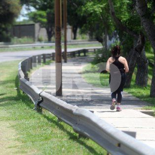 Parque del Sur: luego de un intento de abuso, piden policías caminantes