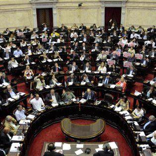diputados aprobo el proyecto opositor sobre el impuesto a las ganancias