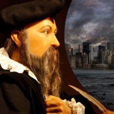 Esclerosis de la superpotencia: Las terribles profecías de Nostradamus para el 2017