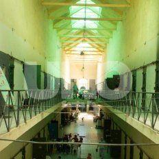 Encontraron un muñeco en la celda de un preso de la cárcel de Coronda