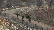 La mano de Dios se acerca a la frontera de Israel sin llegar a cruzarla