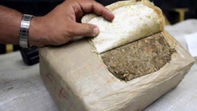 Una banda correntina abastece de marihuana a siete provincias y llegaría hasta Los Monos