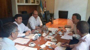 Análisis. Los representantes de las provincias evaluaron las acciones positivas a repetir.