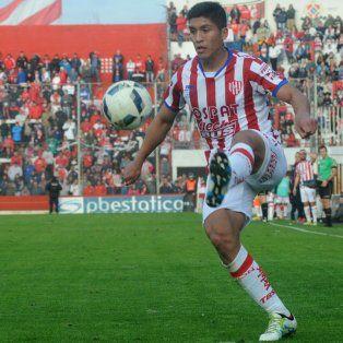 La obligación del ex hombre de Boca Juniors y Godoy Cruz será primero la de cuidar su lateral y si queda chance recién ahí pasar al ataque.