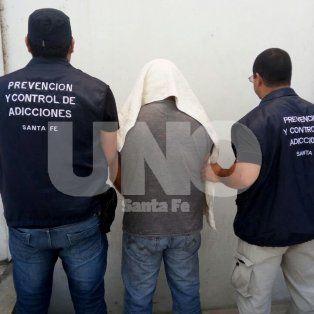 Detuvieron a un líder narco de Alto Verde