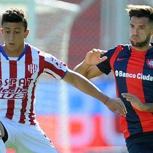 Unión cayó frente a San Lorenzo y Pumpido perdió su invicto