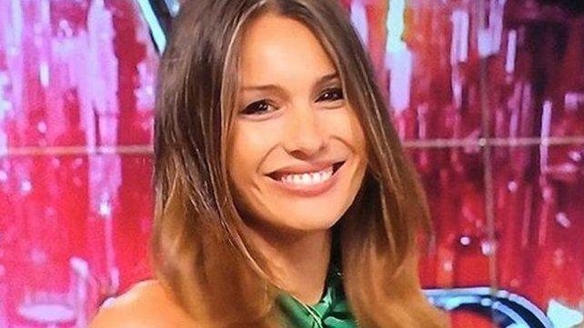 Pampita debuta como conductora de televisión: detalles exclusivos de su programa